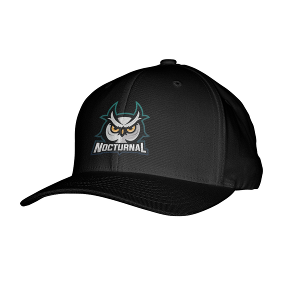 Nocturnal Flexfit Hat