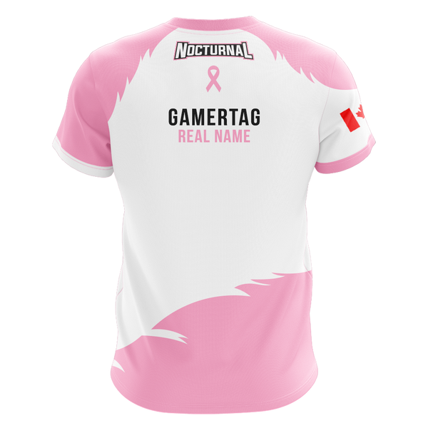 Nocturnal BCA Short Sleeve Jersey