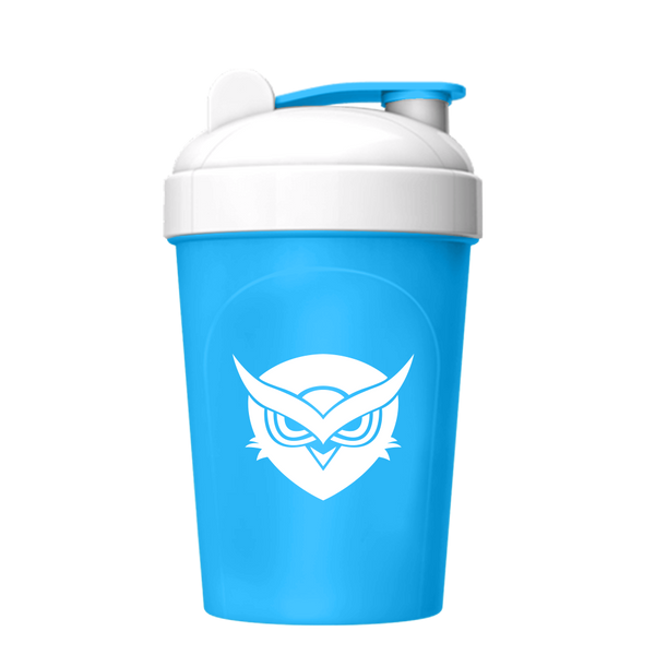 Nocturnal Shaker Cup