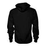 Nocturnal Zip Up Hoodie