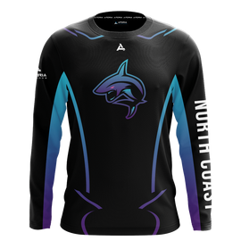 North Coast Long Sleeve Jersey