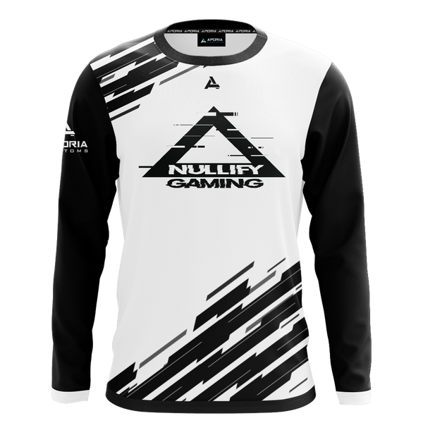 Nullify Long Sleeve Jersey
