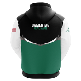 OWG Sublimated Hoodie
