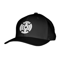Ominous Flexfit Hat