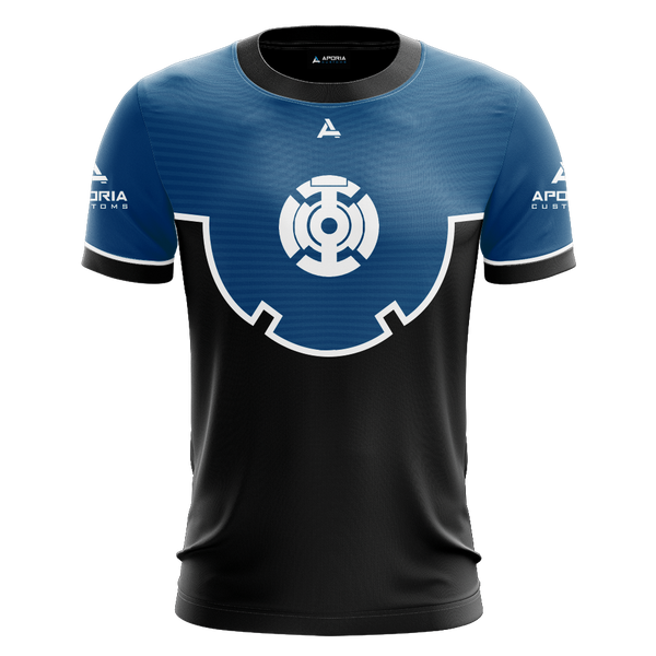 Ominous Short Sleeve Jersey