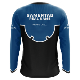 Ominous Long Sleeve Jersey