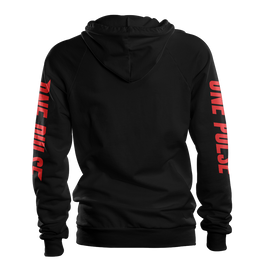 One Pulse Sleeved Hoodie