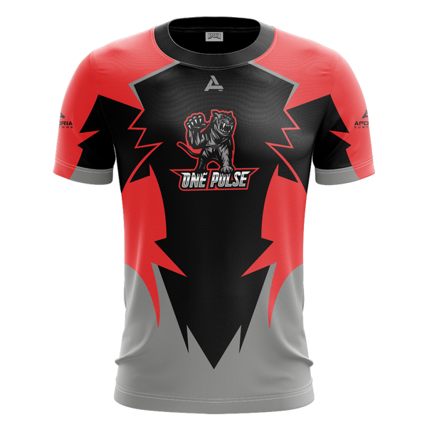 One Pulse Short Sleeve Jersey