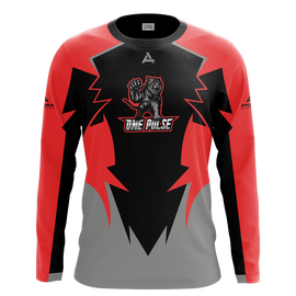 One Pulse Long Sleeve Jersey