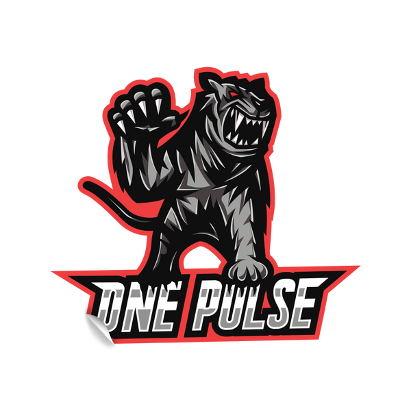 One Pulse Sticker V4