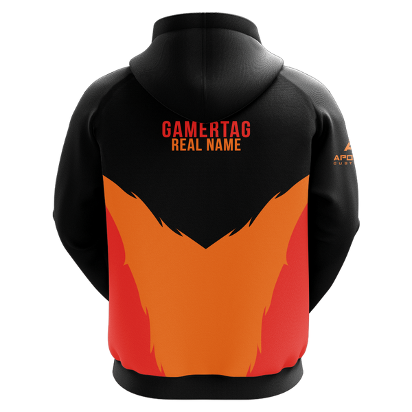 Onyx Gaming Sublimated Hoodie