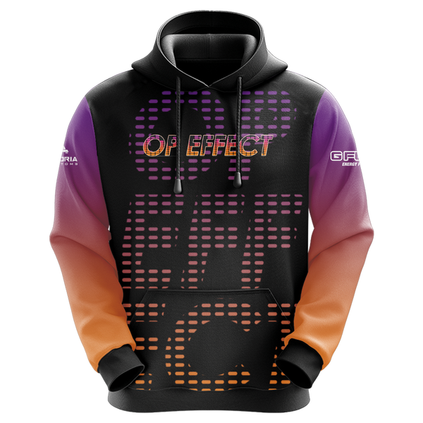 OpEffect Sublimated Hoodie