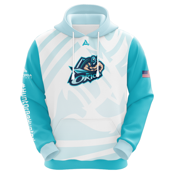 Orion Sublimated Hoodie