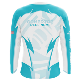 Orion Long Sleeve Jersey