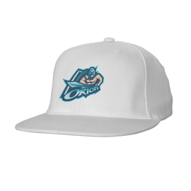 Orion Snapback Hat