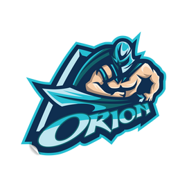 Orion Sticker
