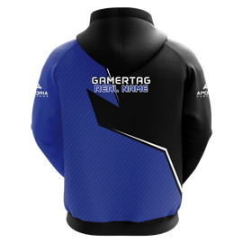 PRS Gaming Sublimated Hoodie