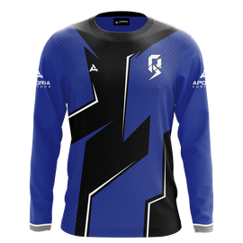 PRS Gaming Long Sleeve Jersey