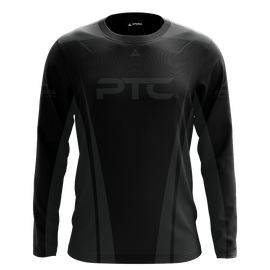 PTC Long Sleeve Jersey