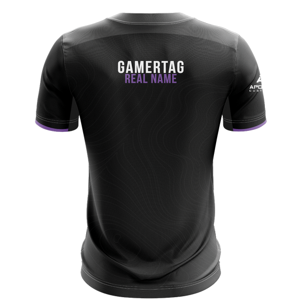 Phantom Esports Short Sleeve Jersey