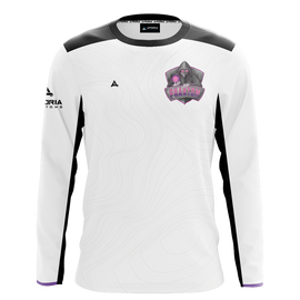 Phantom Esports Long Sleeve Jersey
