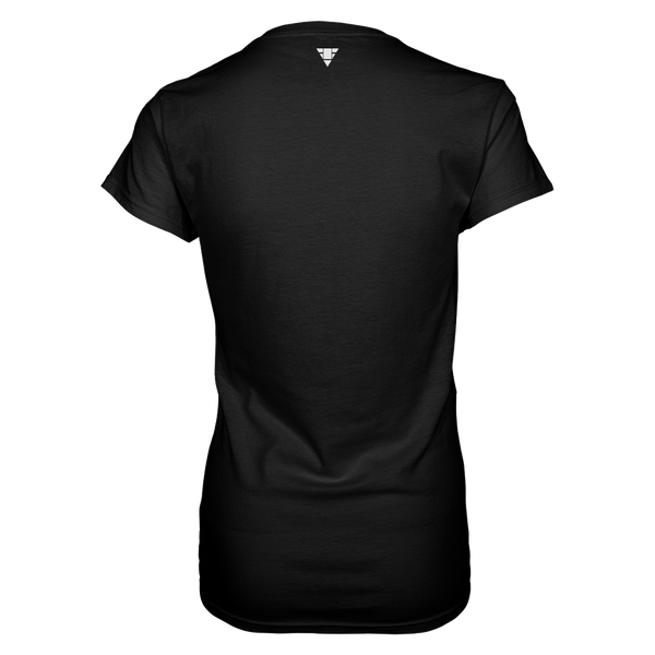 PhoenixxSixx Womens V-Neck T-Shirt V2