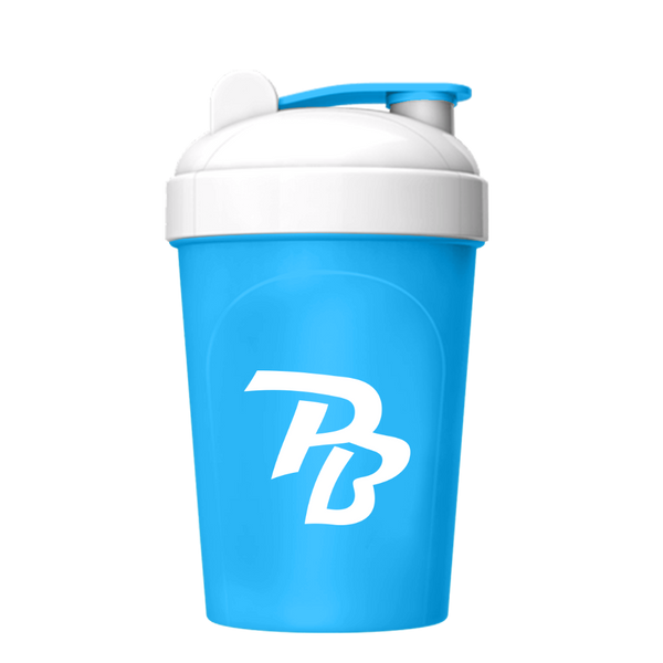 PrivBot Shaker Cup