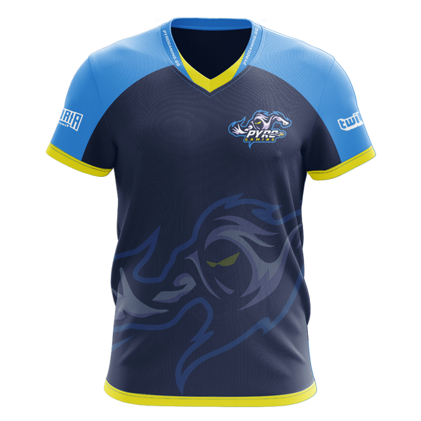 Pyro Gaming Short Sleeve Jersey