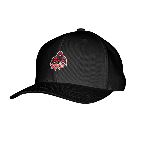 Rancid Krew Gaming Flexfit Hat