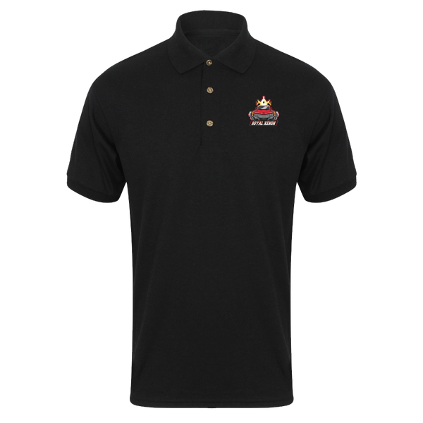 Royal Xenon Polo Shirt