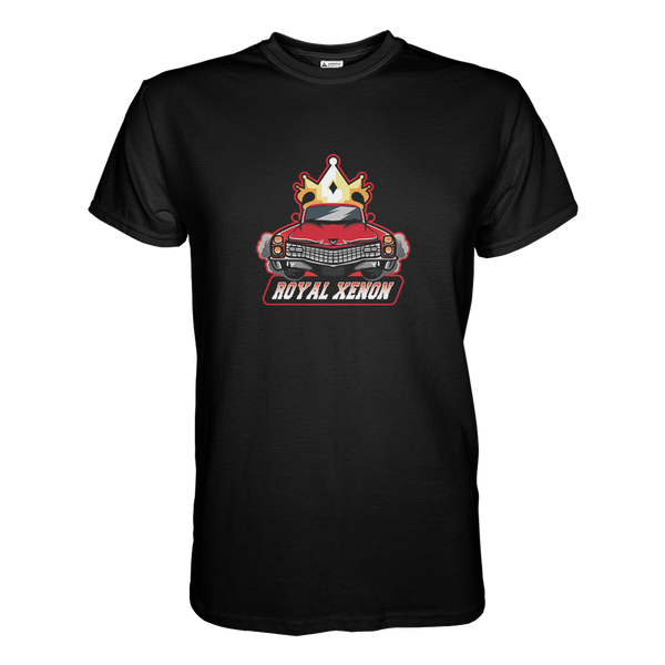 Royal Xenon T-Shirt