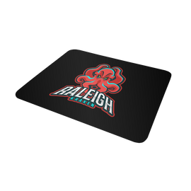 Raleigh Kraken Mousepad