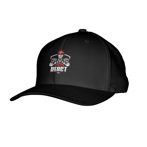 ReacT Gaming Flexfit Hat