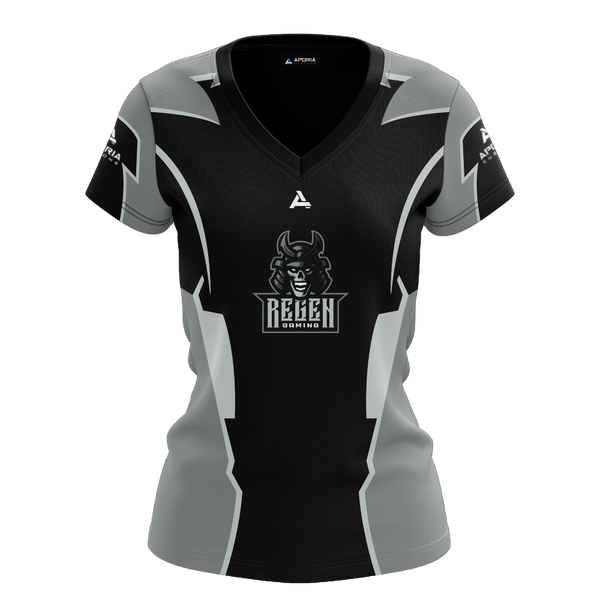 ReGen Gaming Women's Short Sleeve Jersey