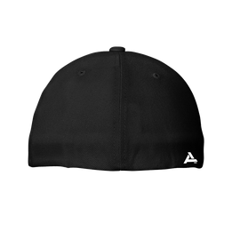Reliance Gaming Black Flexfit Hat