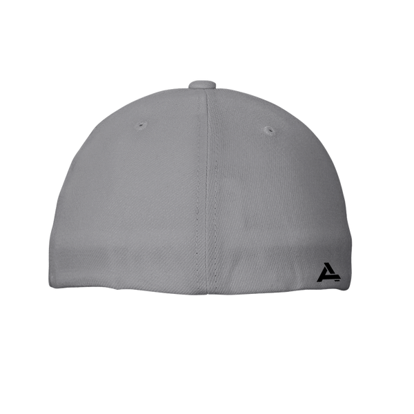 Reliance Gaming Grey Flexfit Hat