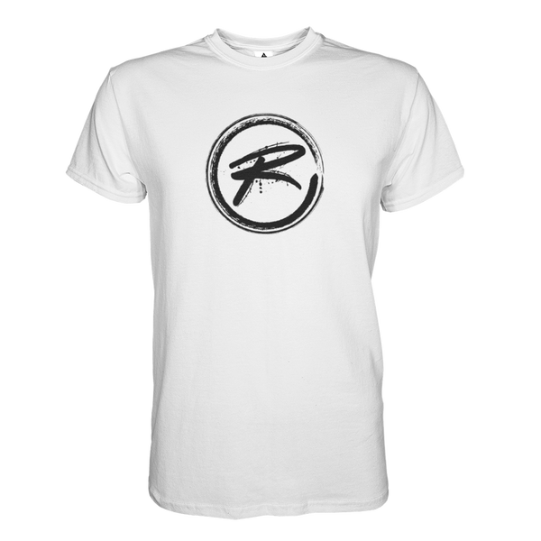 Reliance Gaming Black Logo T-Shirt