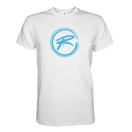 Reliance Gaming Blue Logo T-Shirt