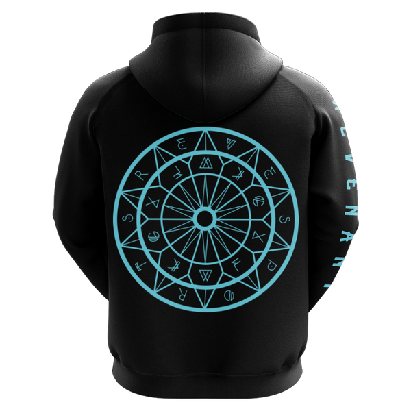 Revenant Sublimated Hoodie