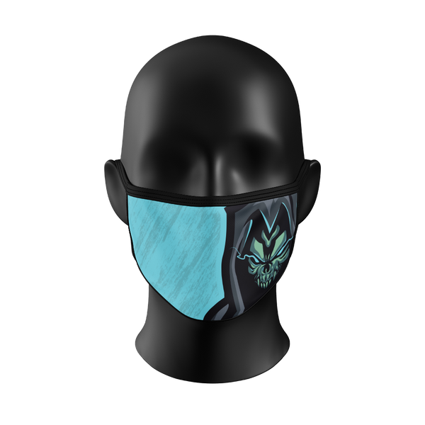 Revenant Face Mask