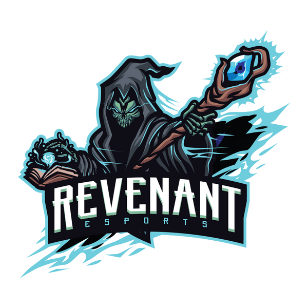 Revenant Sticker
