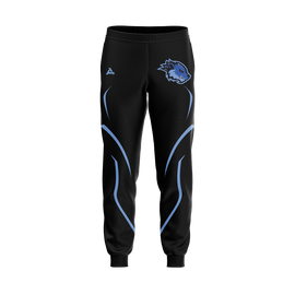 Rhyus Sublimated Joggers
