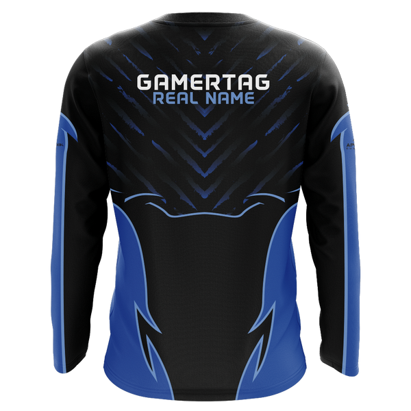 Rhyus Long Sleeve Jersey