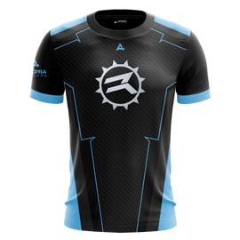 Risk Uprise Short Sleeve Jersey