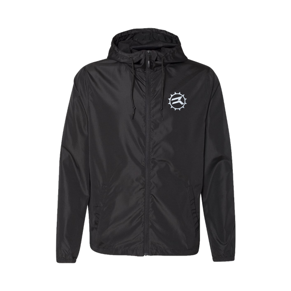 Risk Uprise Windbreaker