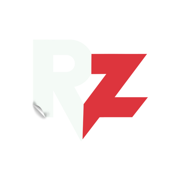 Rize Gaming Sticker