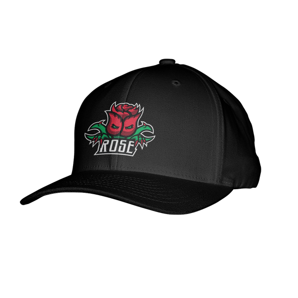 Rose Clan Flexfit Hat