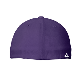 Rose Esports Purple Flexfit Hat