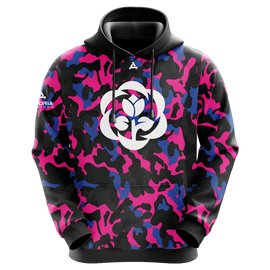 Rose Esports Sublimated Hoodie