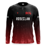 Rose Clan Long Sleeve Jersey 2019
